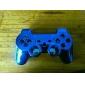 Дело Замена контроллера Ассамблеи Kit Набор для PS3 контроллер