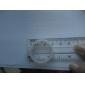 Magnetiske tåringer i silikon med slankende effekt (par)