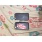 черный стиль Алмазный Защитный чехол для iPhone 5с