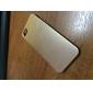 caso protetor de alumínio elegante design para iPhone 5 / 5s (cores sortidas)