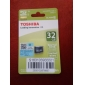 Toshiba 32Go MicroSD UHS-I U1 Classe 10