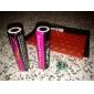 4.2V 6000mAh Rechargeable Li-ion 18650 Battery 1 pcs