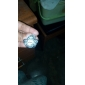 Кольца Для вечеринок Бижутерия Сплав Серебрянное покрытие Женский Массивные кольца 1шт,Регулируется Золотой