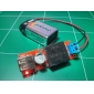 DC 7-24V DC auf 5V USB-Spannung Stromwandlermodul für Heimwerker