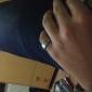 Anillos de Titanio con Inscripciones Unisex