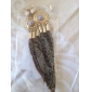 Boucle Boucles d'oreille goutte Bijoux Femme Soirée / Quotidien Alliage KAYSHINE