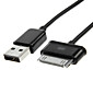 "USB Data Sync Transfer Charger Cable for Samsung Galaxy Tab 10.1"" 7.7"" 8.9"" 7"" Tab 2/3/4 Note 10.1(100cm)"