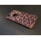 моделирование змеиной орнамент защита мобильного телефона оболочки для iPhone 5/5 секунд (разные цвета)