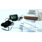 Цифровой термометр для аквариума, с длиной кабеля 0,8 м