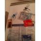 Мини магнит для холодильника, в форме стрекозы (Случайный Цвет)