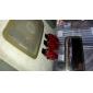 Virar tampa do interruptor Armando nitroso com a Red LED Indicador (Veículo DIY)