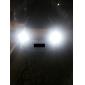 zweihnder h7 30w 2800lm 6000-6500k 6xcree XB-D белый свет лампы для автомобилей противотуманной фары (12-24, 2 шт)