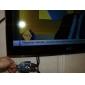 3 portas HDMI multi interruptor do visor Divisor 1080p HD TV Cabo Adaptador