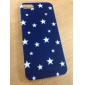 Stars Pattern Hard Case for iPhone 4/4S