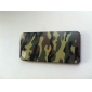 Camouflage Protective Hard Case for iPhone 5/5S