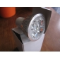 GU10 4 W 4 LM Cool White BR Spot Lights AC 220-240 V