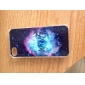 The Infinity Pattern Hard Case Cover for iPhone 4/4S
