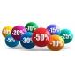 3 E26/E27 - Globepærer (RGB/Farveskiftende , Lyd-Aktiveret) 270 lm- AC 85-265