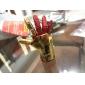 ЗП 32gb рука рисунок стиль металла диск USB флэш-ручка