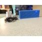 무선 블루투스 스피커 2.0 CH 휴대용 야외 마이크 BULT 인 지원 메모리 카드