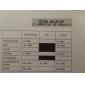 protetor de tela cristalina hd coosbo® para 13.3