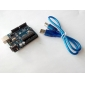Funduino UNO Development Board ATMEGA8U2-MU Microcontroller with Free USB Cable For Arduino