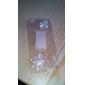 Вишневый ювелирных Крытая Назад Чехол для iPhone 5/5S