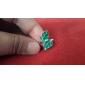 Women's  Leaf-shaped Ring