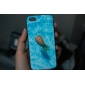 For iPhone 7 Plus Pineapple Pattern Hard Case for iPhone 5/5S