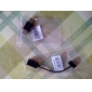 USB женщина к Samsung Tablet PC порт кабель черный (0,1 М)