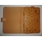 PU Leather 7 Inch Protective Case Carved Cute Graffiti for Asus/Dell/Kindle/Lenovo/General Tablet