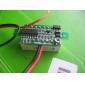 "V20D 0.56 ""LED Dos Línea 3-Digital corriente directa Módulo Meter Voltímetro (Blanco + Verde, DC 2.5 ~ 30V)"