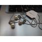 Pearl CZ Butterfly Stud Earrings