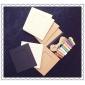Красочные DIY 3 дюйма 10 Pack Декорации Pattern Висячие бумаги фоторамка
