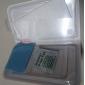 아이폰 용 초박형 0.3mm의 2.5 D 방폭 강화 유리 / 5 / 5S / 5C 강화 스크린 프로텍터 보호 필름