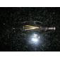 2W E14 LED лампы накаливания CA35 2 180-200 lm Тёплый белый Декоративная AC 220-240 V