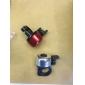 bicicletta al campana in lega con suono chiaro (colore assortiti)