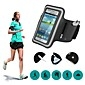 Sports Screen Touch Armband for Samsung Note 1/2/3 & S5 9600 (Assorted Colors)