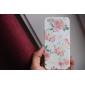 выросли цветочный узор трудный случай&стилус для iPhone 5 / 5S