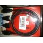 Высокоскоростной кабель с HDMI, Мини HDMI, микро HDMI В 1,5 метра