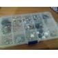 Коробки для бижутерии Резина Прозрачный