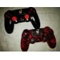 PS4 корпусом контроллера запасные части для PS4 контроллера
