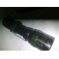 Uniquefire® LED Flashlights/Torch / Handheld Flashlights/Torch LED 1600 Lumens 3 Mode Cree XR-E Q5 AAARechargeable / Tactical /