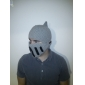 Men's Helmet Type Knitted Cap