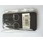 Дело Гарри Поттер Pattern пластиковые Футляр для IPhone 5/5S