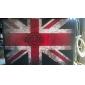 15.6에 대한 영국 국기 유니온 잭 패턴 노트북 보호 스킨 스티커