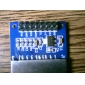 Sd module de carte pour lecteur de socket pour (pour arduino) mcu