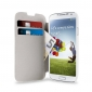 мягкое прикосновение бумажник PU кожаный чехол для Samsung Galaxy S3 i9300