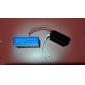AC 220V to AC 12V 20W LED Voltage Converter