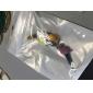 Colored Cat Catch The Bulb Shaped 3.5mm Earphone Jack Anti-dust Plug